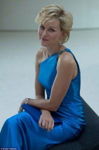 Naomi Watts, kienyke