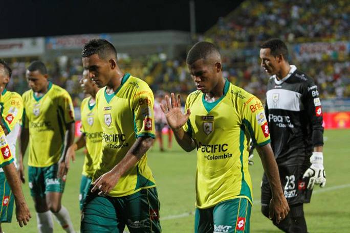 Real Cartagena, futbol colombia, kienyke