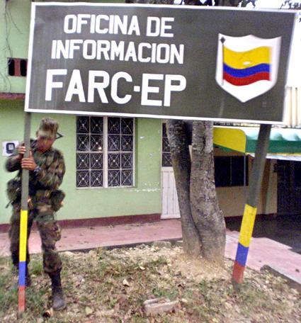San Vicente del Caguan, kienyke