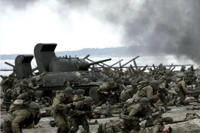 Segunda Guerra Mundial, Kienyke.com