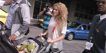 Shakira y milan, kienyke