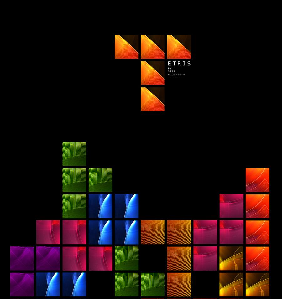 Tetris, Kienyke