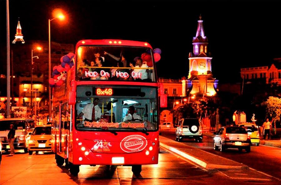 Vacaciones gay, Cartagena, Kienyke