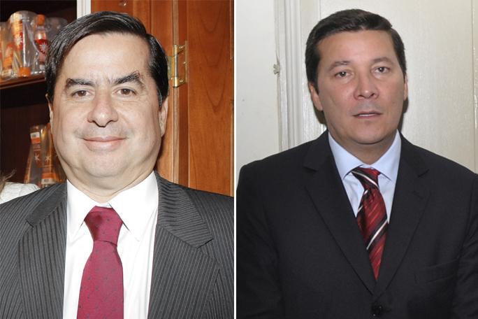 juan Fernando Cristo y Hernan Penagos, kienyke