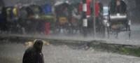 lluvias monzonicas, lluvias en la India, kienyke