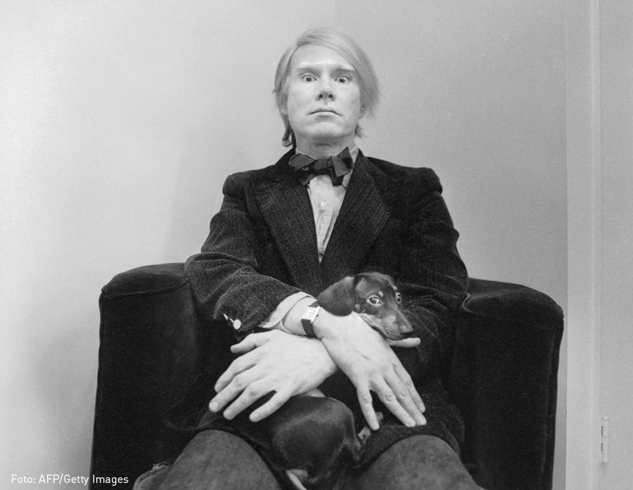 Andy Warhol, Cartier, Reloj, Kienyke