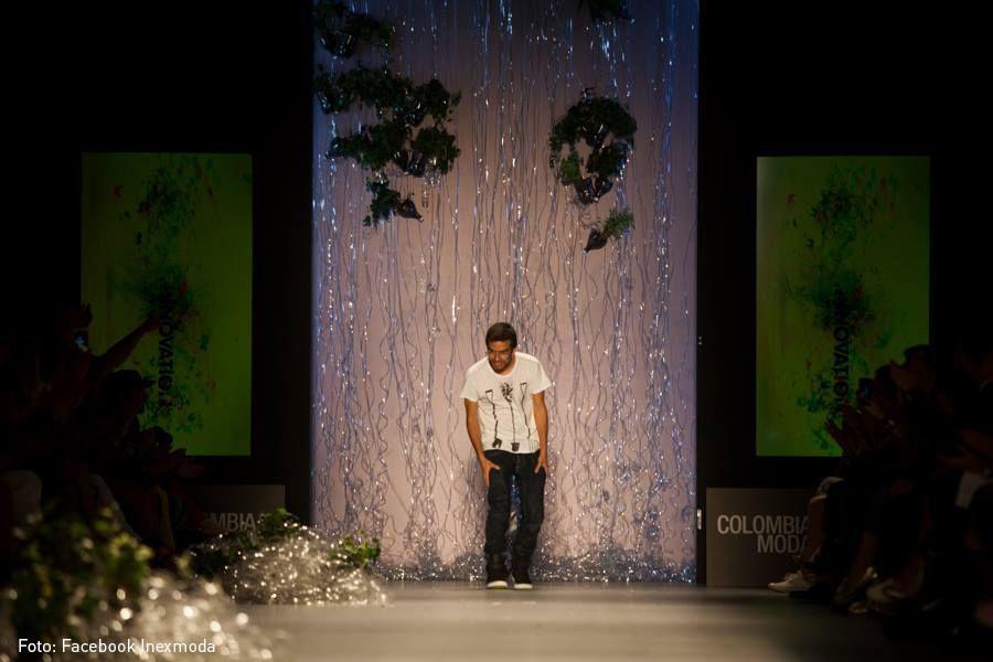 Camilo Alvarez, Diseñador, Colombiamoda, Kienyke