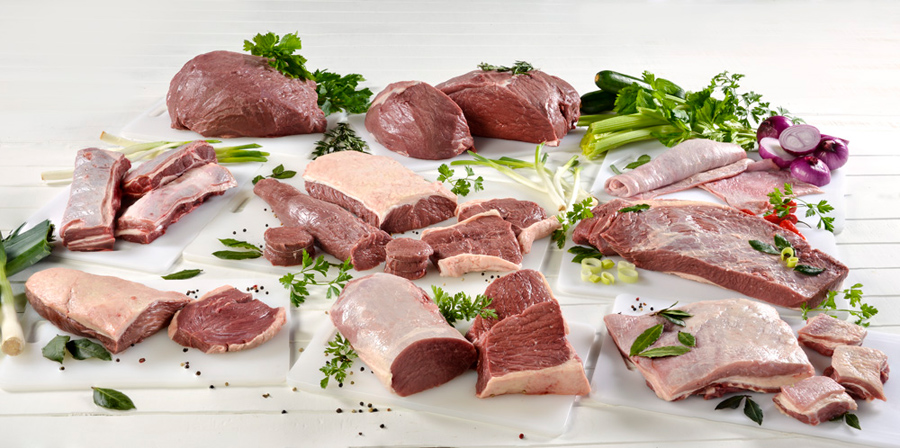 Carne Colanta, Kienyke