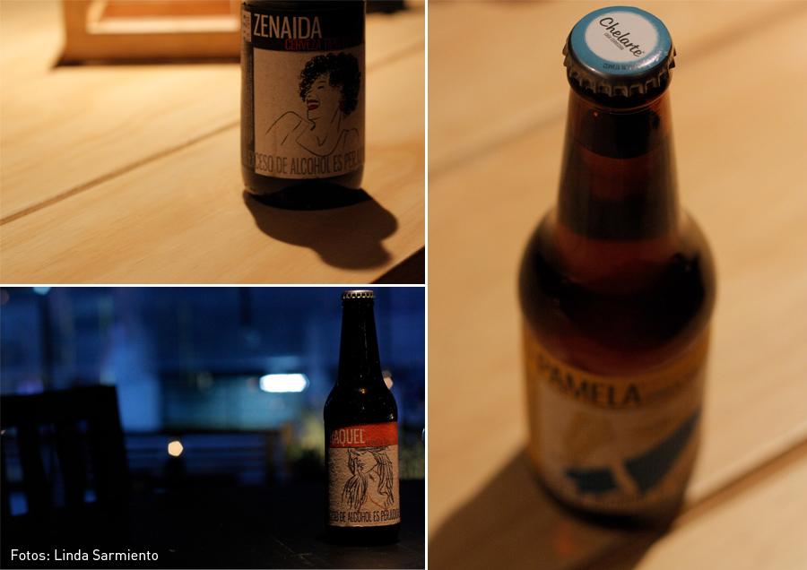 Chelarte, Cerveza, Bogotá, Colombia, Kienyke