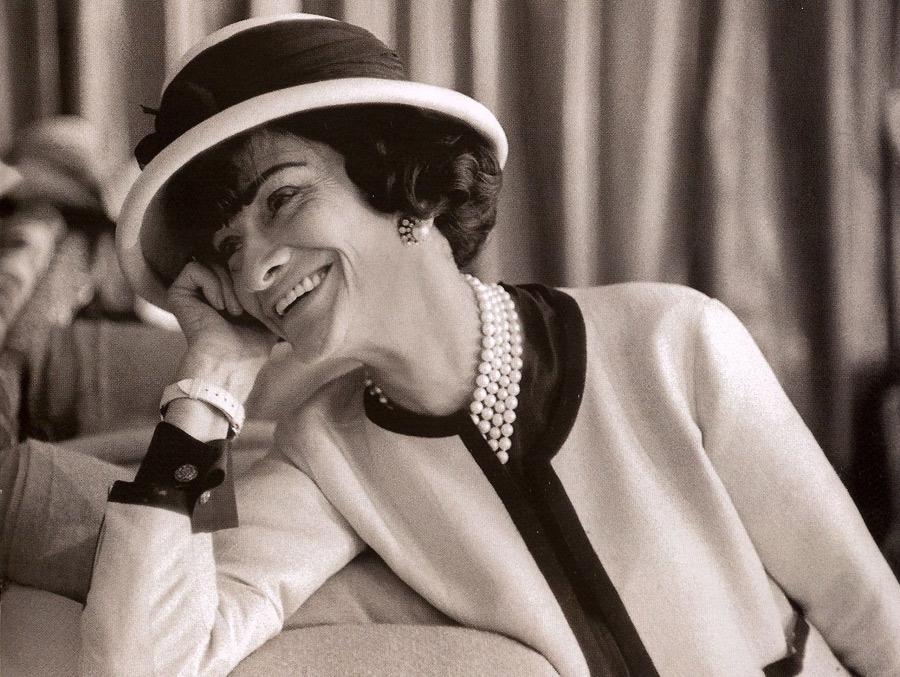 Coco Chanel, Kienyke
