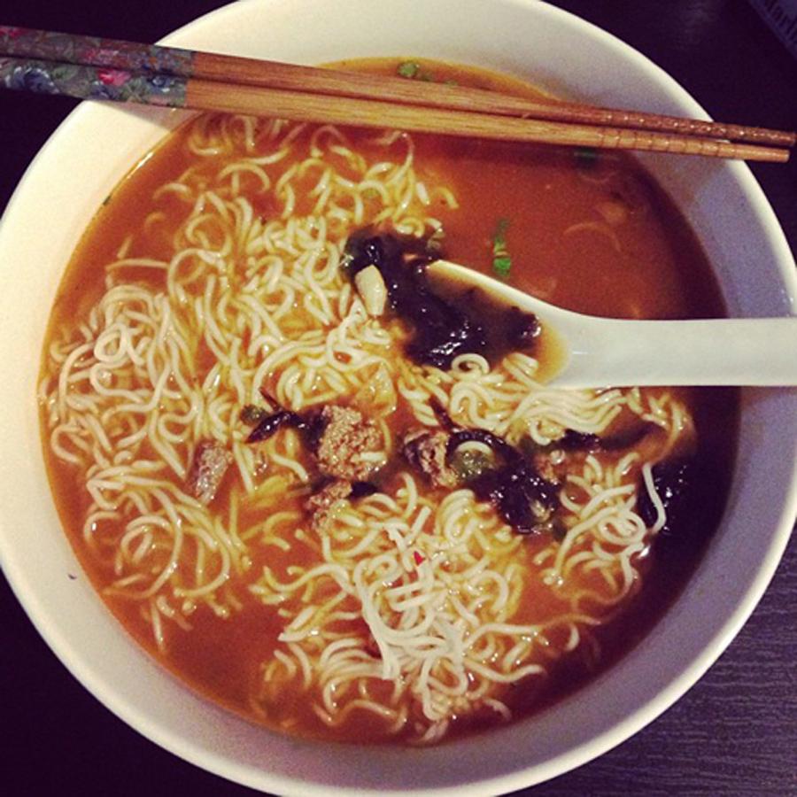 Comer en Tailandia, Kienyke