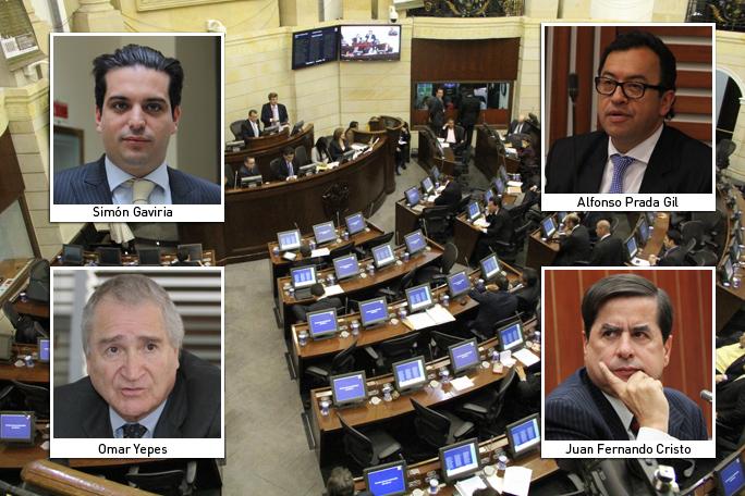 Congreso Unidad Nacional