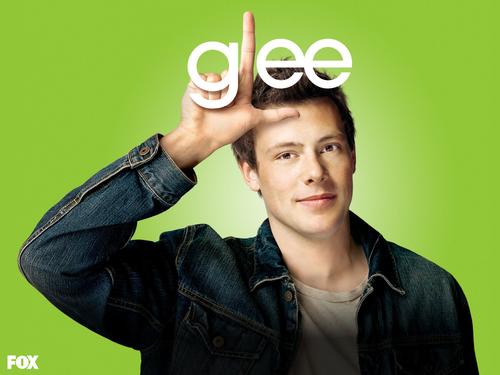 Cory Monteith, Glee, Kienyke