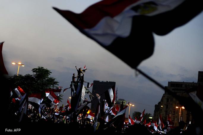 Egipto, Kienyke