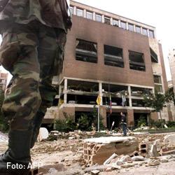 El Nogal, FARC, Kienyke