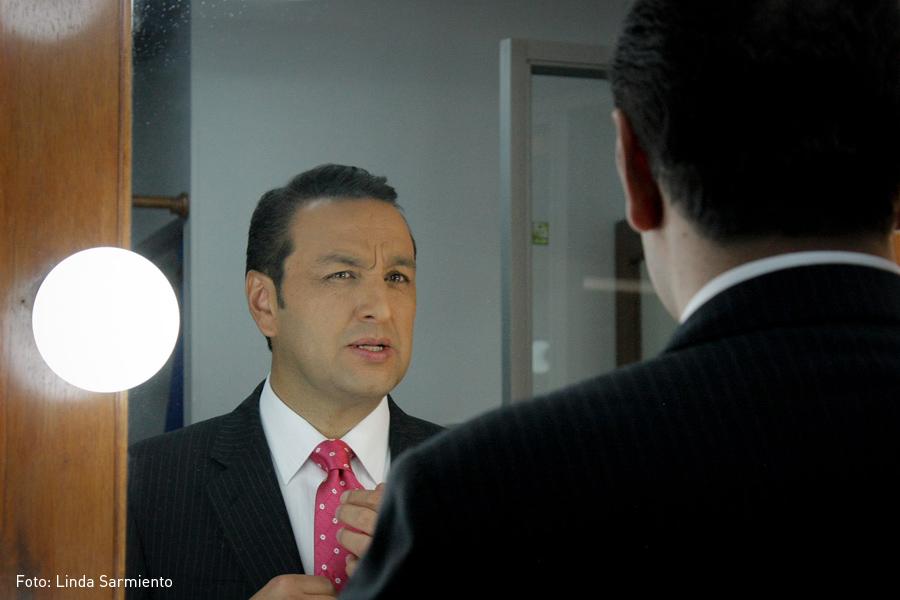 Jorge Alfredo Vargas, Kienyke