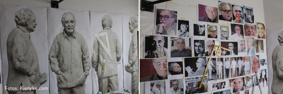 Julia Merizalde, Gabriel García Márquez, Gabo, Kienyke