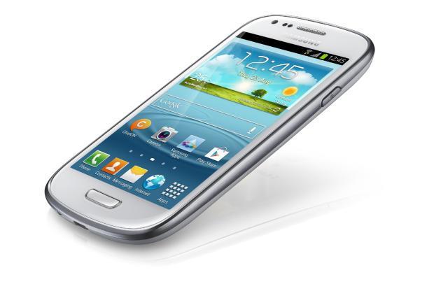 Galaxy S3 explota en el bolsillo de una joven suiza (Video)