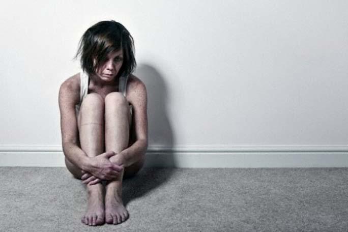 violacion mujer. kienyke