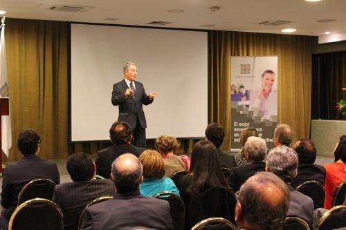 Alvaro Uribe, kienyke
