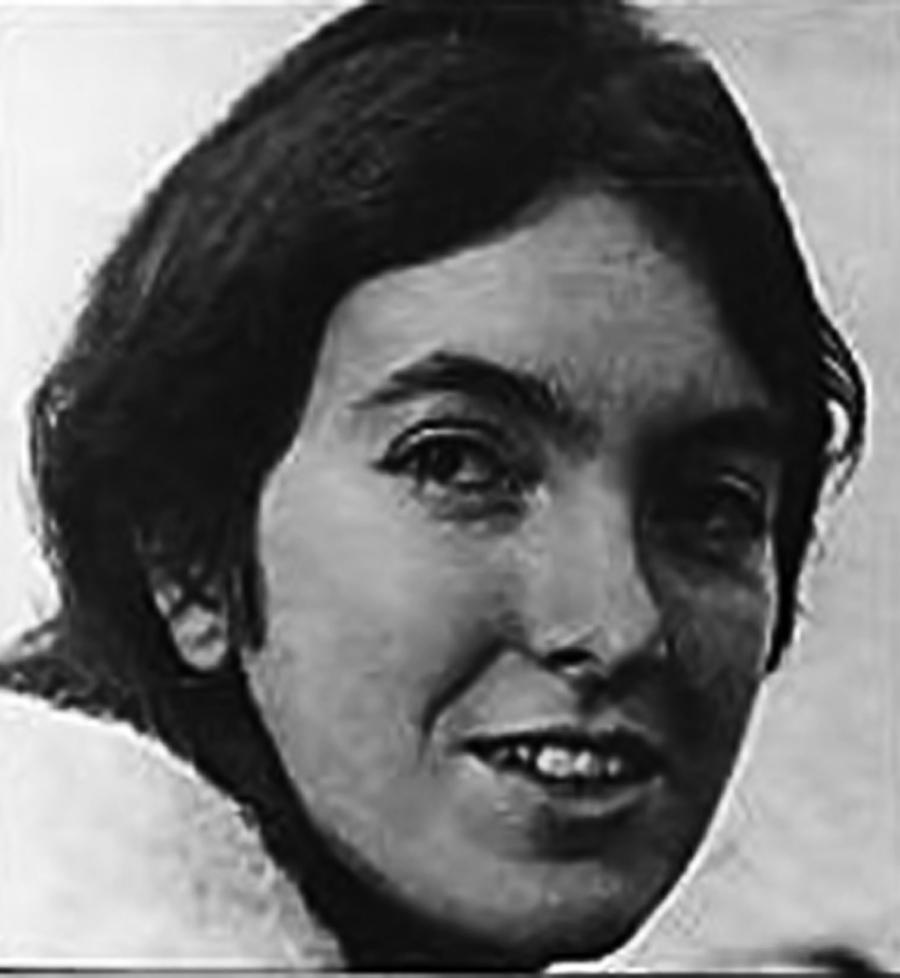 Ann Chapman, Periodista, Kienyke