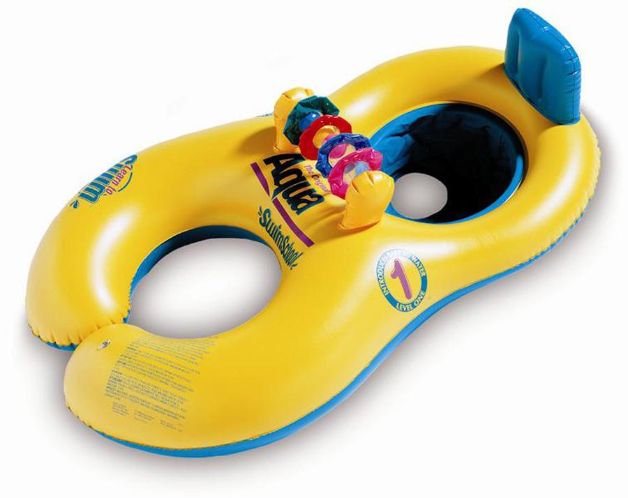 Aqua Leisure, inventos peligrosos, kienyke