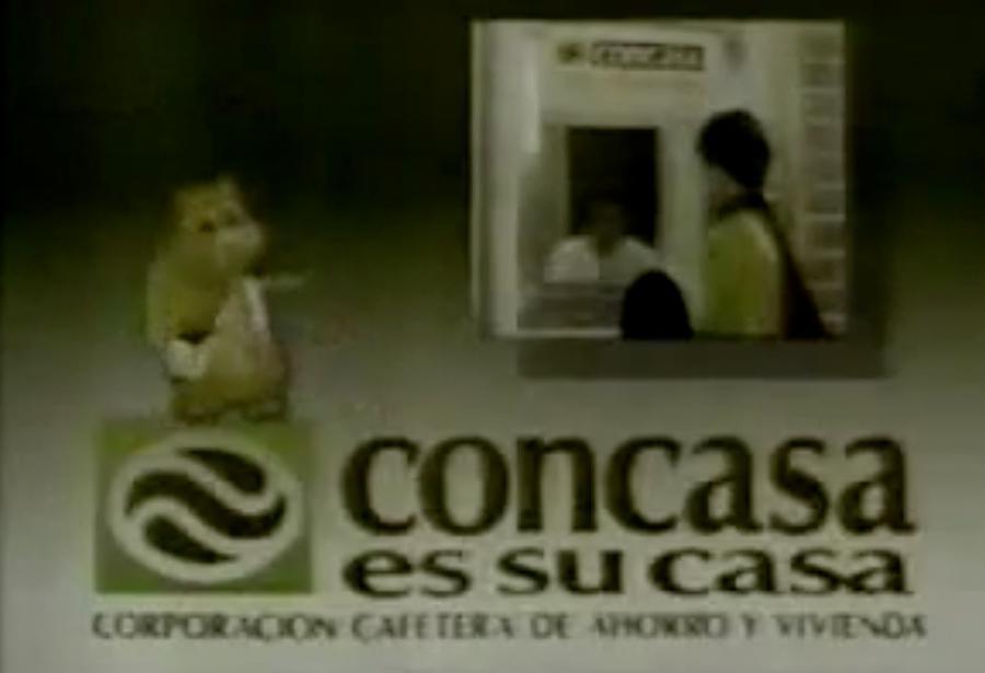 Banco Concasa, Kienyke