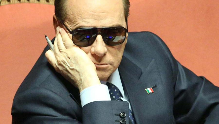 Berlusconi obtiene libertad anticipada en su pena de servicios sociales