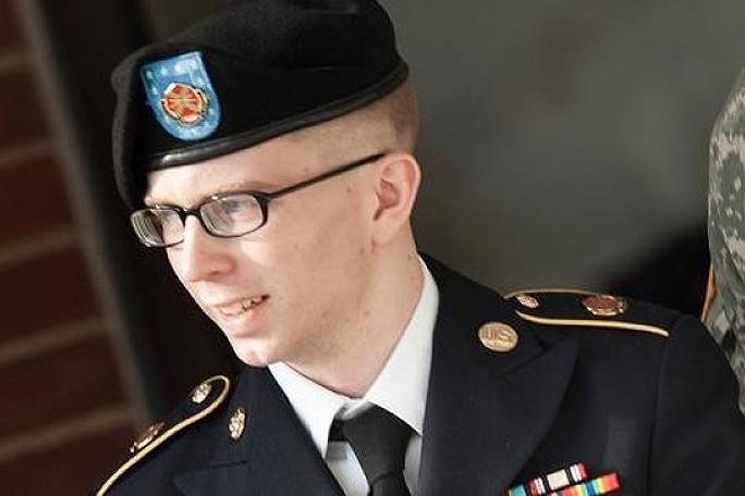 Bradley Manning, kienyke