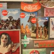 Museo Atlanta, Coca Cola, kienyke