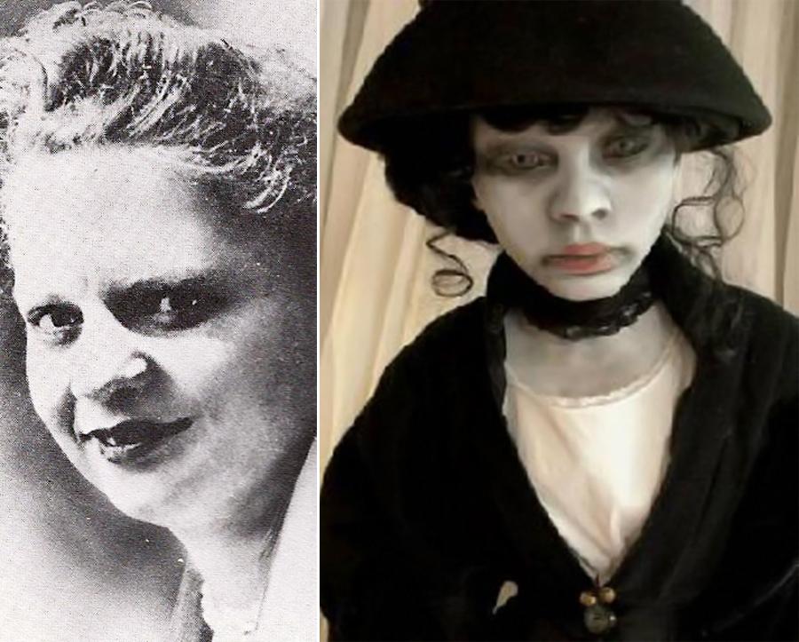 Dorothy Forstein, Kienyke