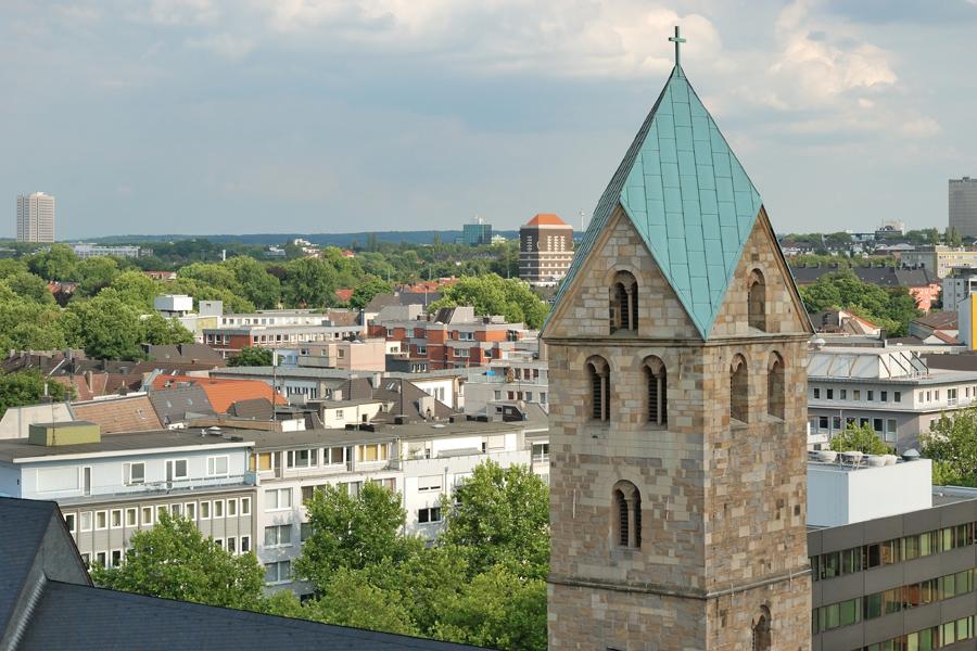 Dortmund, Alemania, Kienyke