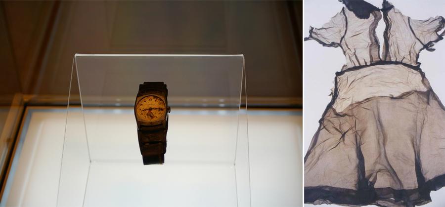 Hiroshima, objetos encontrados, tragedias, kienyke