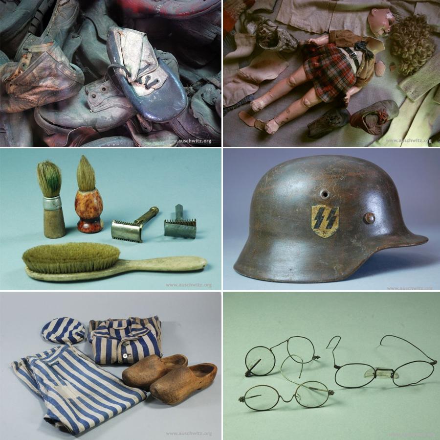 Holocausto, Auschwitz, Birkenau, Kienyke