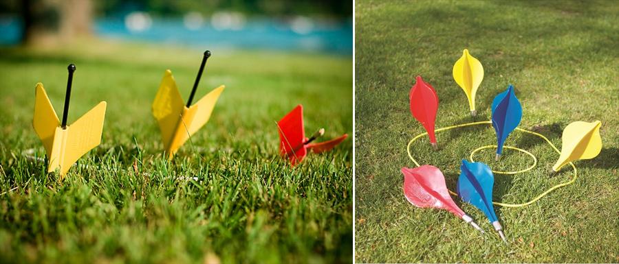 Lawn Darts, inventos peligrosos, kienyke