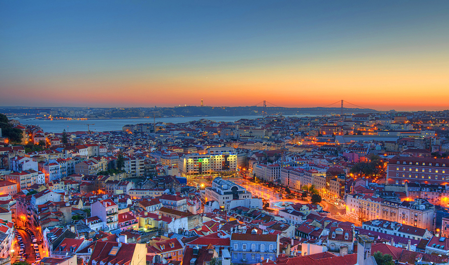 Lisboa, Portugal, Kienyke