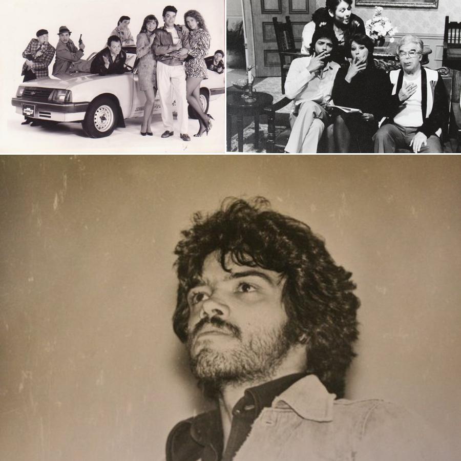 Luis Eduardo Arango, Kienyke
