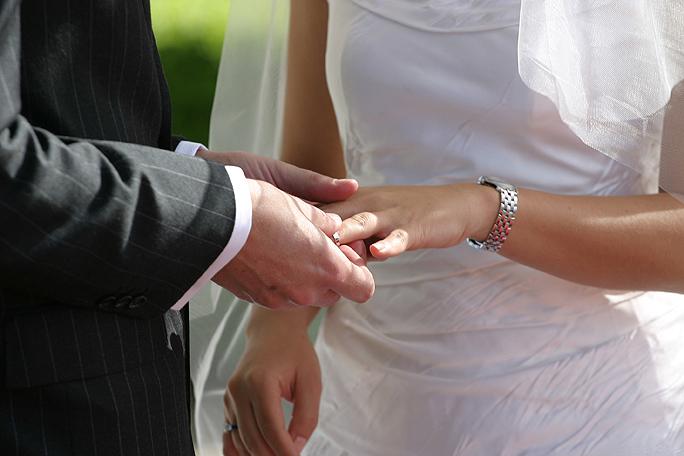 Matrimonio, kienyke