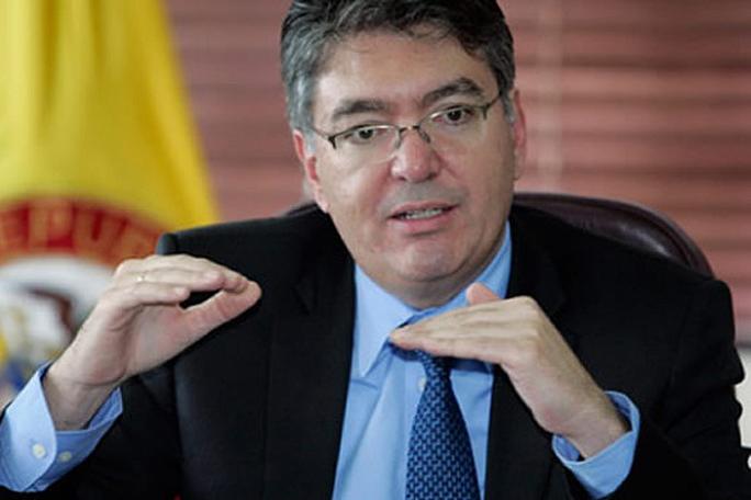 Mauricio Cardenas, kienyke