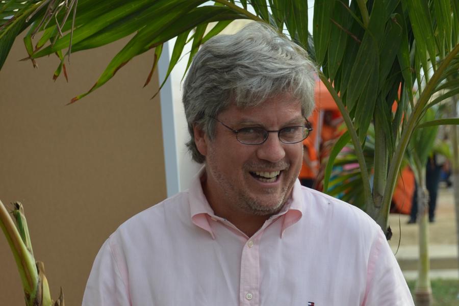 Miguel Silva,, kienyke