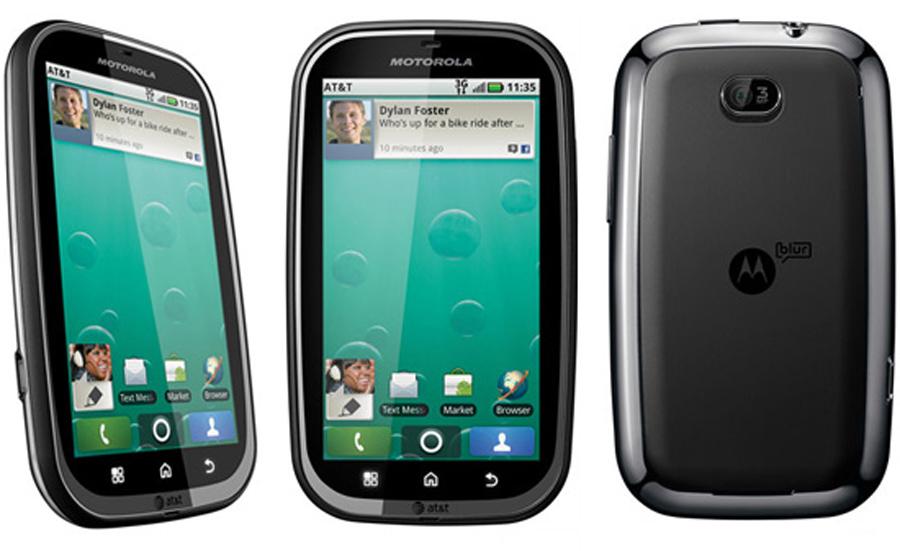 Motorola Bravo, inventos peligrosos, kienyke