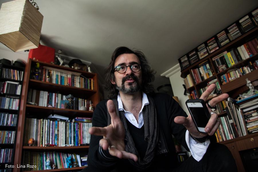 Pablo Arrieta, Kienyke