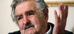 Pepe Mujica, kienyke