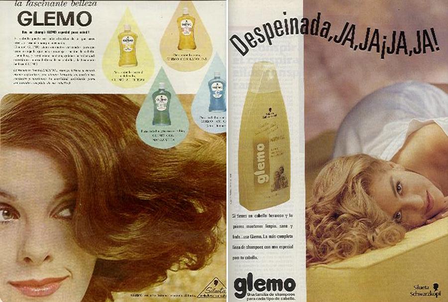 Shampoo Glemo, Colombia, Kienyke