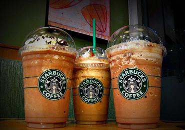 Starbucks, Kienyke