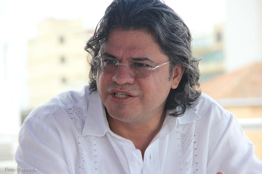 Wilson Arias, Kienyke