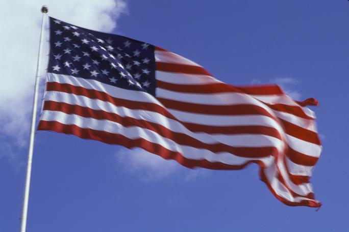 Bandera-de-Estados-unidos, kienyke