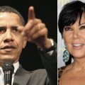 kris jenner y barack Obama, kienyke