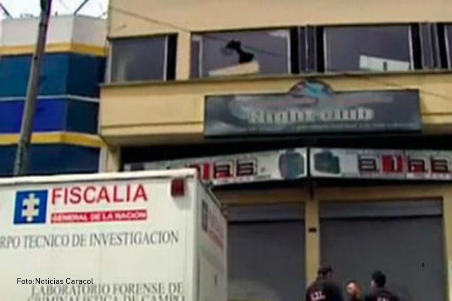Amanecedero 1 de mayo, seis muertos,Policia Nacional,kienyke
