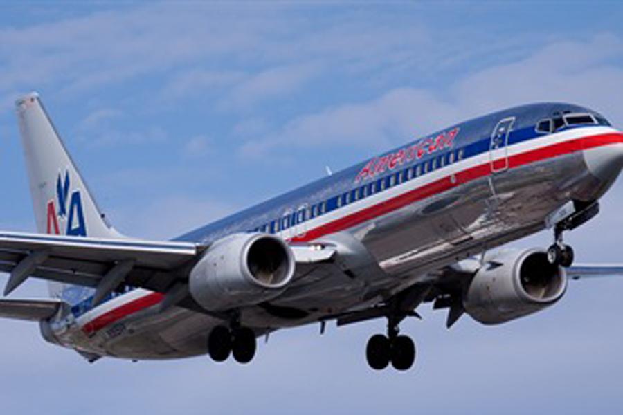 American Airlines, kienyke